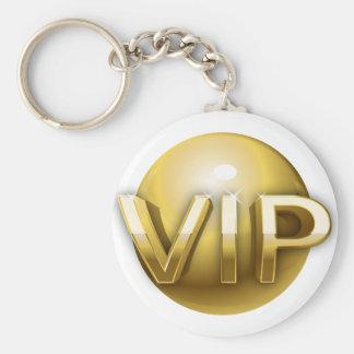 VIP Keychain