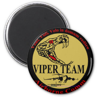 Viper Team Magnet