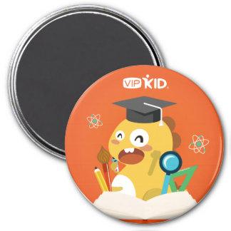 VIPKID Back to School Magnet 1