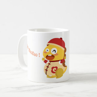 VIPKID BaoBao Mug (limited edition)