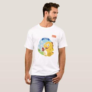 VIPKID Belgium T-Shirt