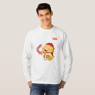 VIPKID Chinese New Year Long Sleeve Shirt (Men's)