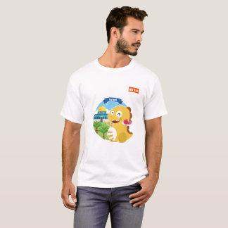VIPKID Israel T-Shirt