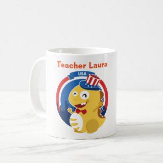 VIPKID Mug for Teacher Laura