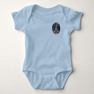 Virgen Altagracia for Infants Baby Bodysuit