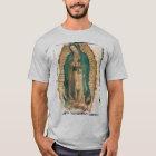 Virgen de Guadalupe (traditional) T-Shirt