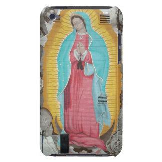 Virgen De Guadalupe (Virgin Mary) iPod Case-Mate Case