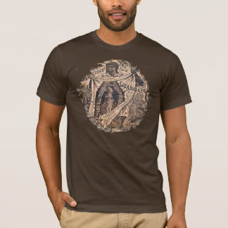 Virgen de Guadalupe (with Juan Diego) T-Shirt
