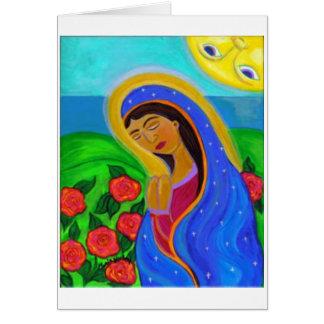Virgencita Card