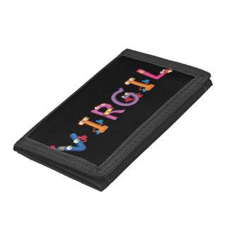 Virgil wallet