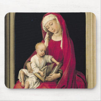 Virgin and Child, 1464 Mouse Pad