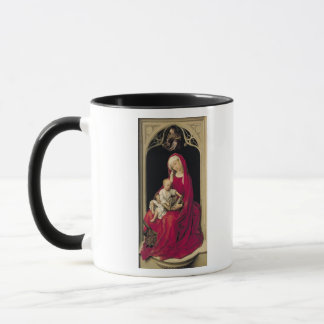 Virgin and Child, 1464 Mug