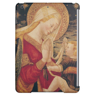 Virgin and Child 2 iPad Air Cover