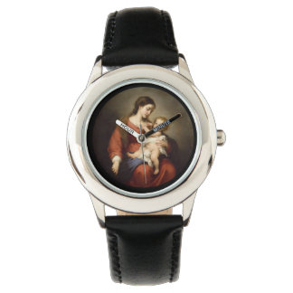 Virgin and Child Watch