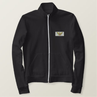 Virgin Islands Jackets