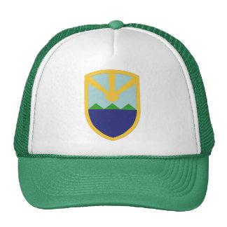 Virgin Islands National Guard - Hat