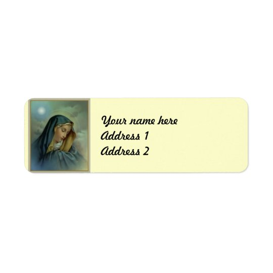 Virgin Mary Assumption