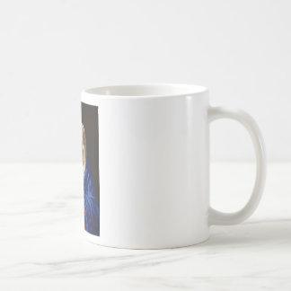 Virgin Mary Coffee Mug
