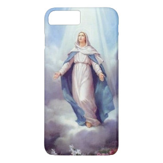 Virgin Mary iPhone 8 Plus/7 Plus Case