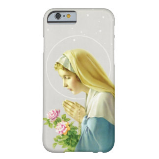 Virgin Mary Prayer iPhone 6 case