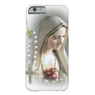 Virgin Mary/Rosary IPHONE 6 CASE