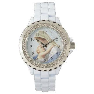Virgin Mary Watch
