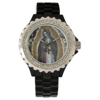 Virgin Of Guadalupe, Our Lady Watch