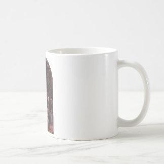 Virgin of the Rocks Coffee Mug