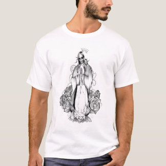 Virgin Skeleton T-Shirt