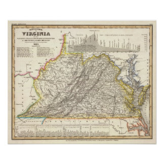 Virginia 5 poster