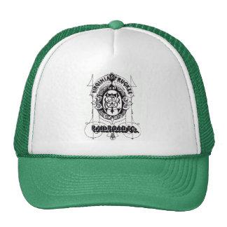 Virginia and Truckee Railroad logo Trucker Hat