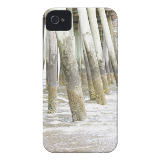 Virginia Beach Pier Vertical Case-Mate iPhone 4 Case