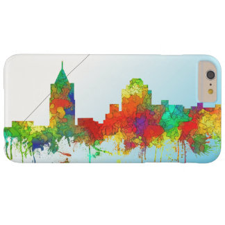 VIRGINIA BEACH SKYLINE BARELY THERE iPhone 6 PLUS CASE
