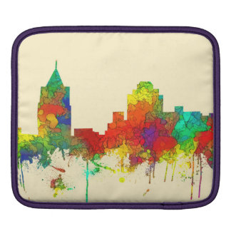 VIRGINIA BEACH SKYLINE SLEEVES FOR iPads
