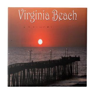 Virginia Beach Tile