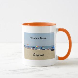 Virginia Beach, Virginia Mug