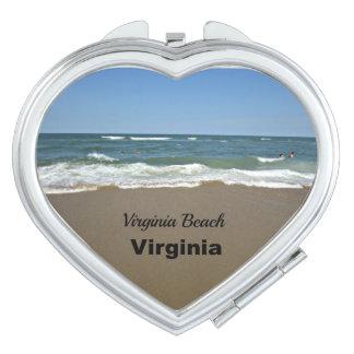 Virginia Beach, Virginia Travel Mirror