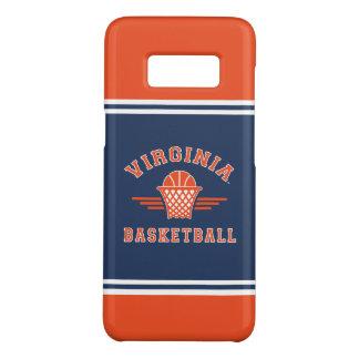 Virginia Cavaliers Logo | Basketball Case-Mate Samsung Galaxy S8 Case