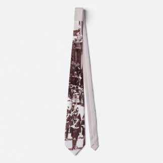Virginia City Fourth of July Tie