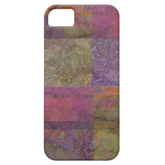 Virginia Creeper Abstract iPhone 5 Covers