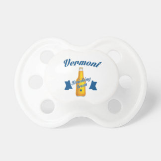 Virginia Drinking team Pacifier