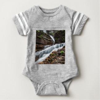 Virginia Falls Baby Bodysuit