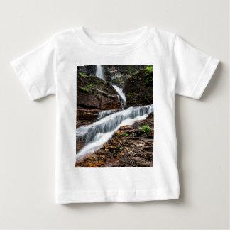 Virginia Falls Baby T-Shirt