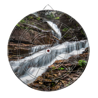 Virginia Falls Dartboard