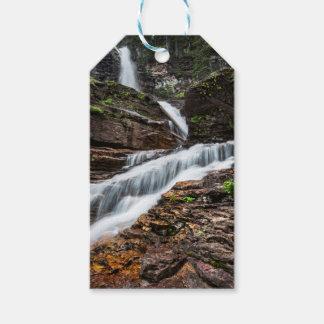 Virginia Falls Gift Tags
