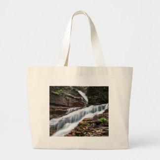 Virginia Falls Large Tote Bag