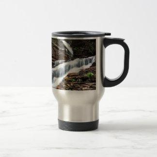 Virginia Falls Travel Mug