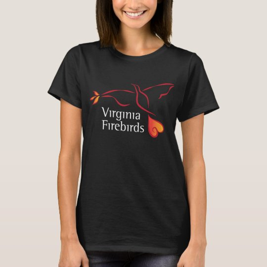Virginia Firebirds T-Shirt
