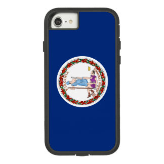 Virginia Flag Case-Mate Tough Extreme iPhone 8/7 Case