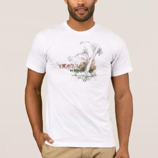 Virginia Green Tree T-Shirt